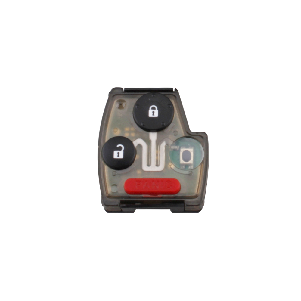 BR KEY  313.8Mhz Remote Car key For Honda Odyssey 2005 2006 2007 2008 2009 2010 OUCG8D-380H-A ID46(7936) Transponder Chip