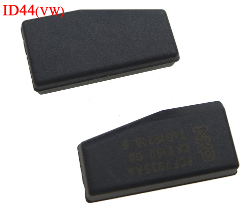 BR KEY Car Key Chip ID44 Transponder Chip Carbon PCF7935AA ID 44 Chip for VW Volkswagen Auto Key
